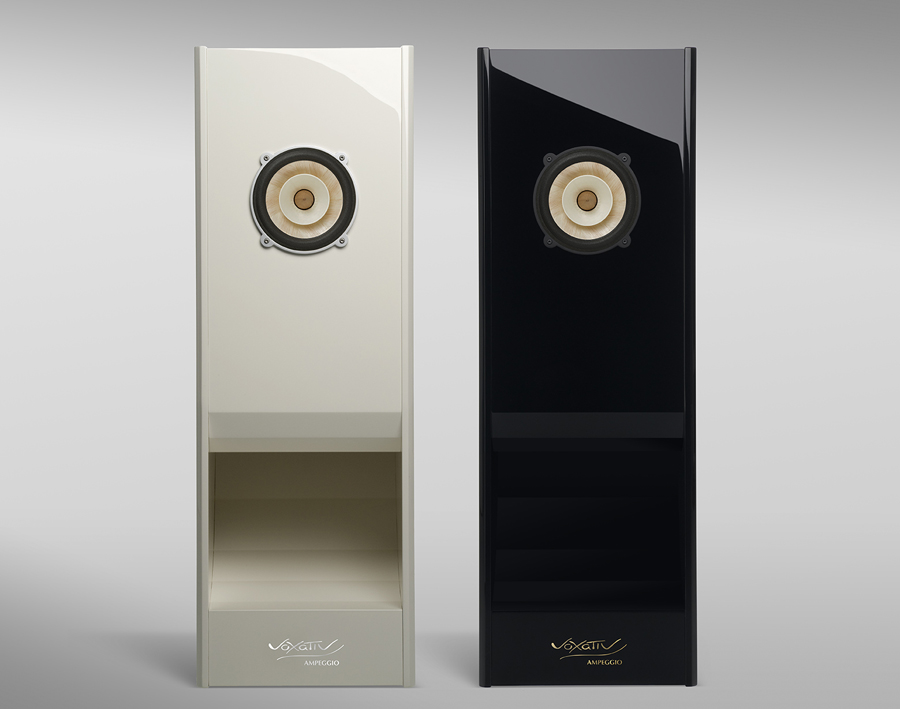 Voxativ Signature loudspeakers